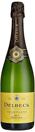 Delbeck Brut Heritage Champagner (1 x 0.75 l)