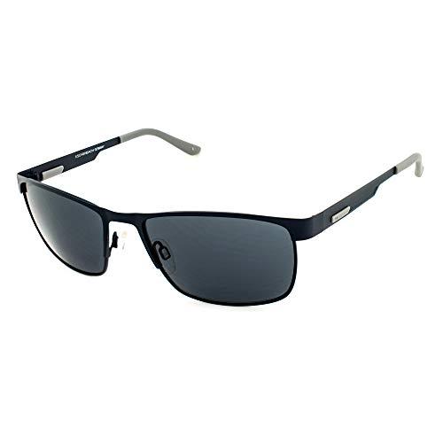 Sonnenbrille – polarisierte modische Sonnenbrille Humphreys Azurblau Oscuro/Azurblau 585211-70-1030
