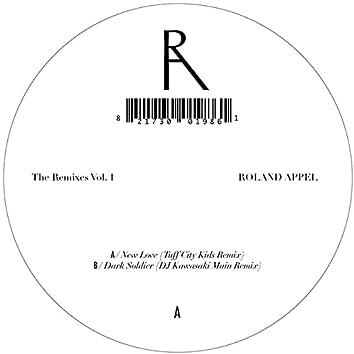 The Remixes Vol. 1