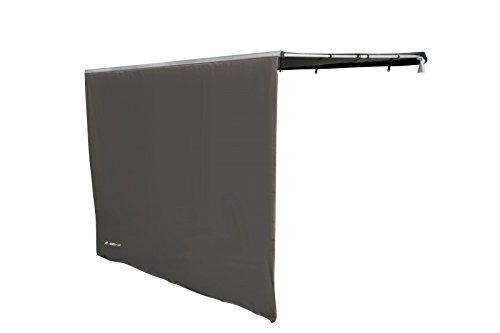 Extension para el avance. Extension para el toldo 250x180cm1.3kg Sombra extra, protección cortavientos