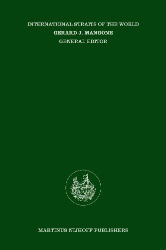 The Legal Regime of the Turkish Straits (International Straits of the World, Band 13)