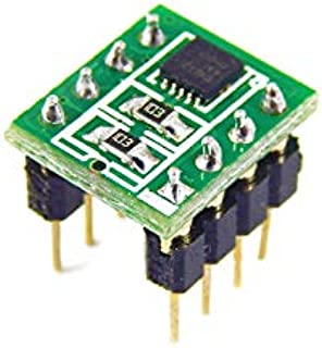 SODIAL 10 x Amplificatore Operativo LM358N Low Power 8-pin dual