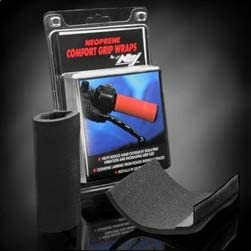 Neoprene low-pricing Comfort Grip - Wholesale Wraps Black