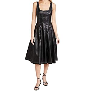 STAUD Women's Wells Dress