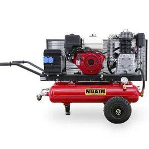 Nuair Kompressor, thermisch, Benzin, Bi-Energie