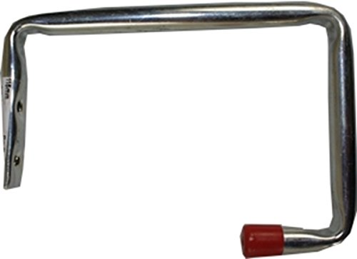 Plafond-ophanghaak verzinkt type 6 115 mm