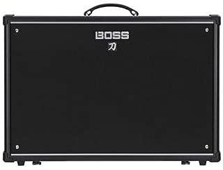 Boss Katana 100/212 - 100/50/0.5-Watt 2x12 Inches COSM Combo Amp