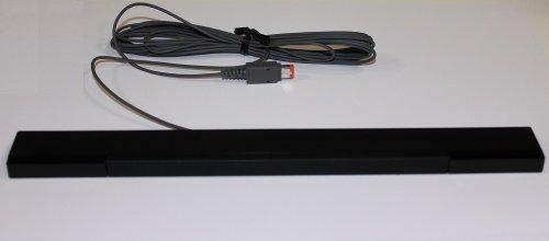 Wii Sensorleiste Original bulk schwarz