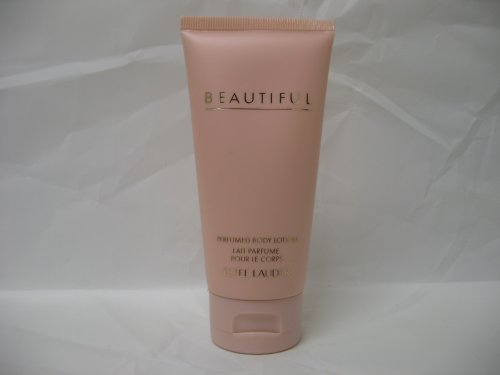 BEAUTIFUL by Estee Lauder for WOMEN: BODY LOTION 3.4 OZ