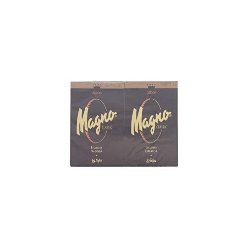 Magno-Classic - Seife -2 x 125 gr