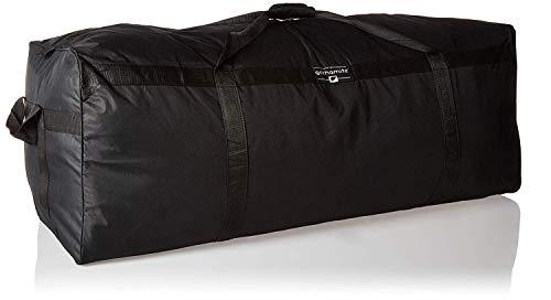 Gothamite 50-inch Oversized Duffle Bag Heavy Duty, Luggage Bag, XL Duffle Bag, Sports Bag, Camping Bag, Boat Huge Storage Duffle Bag