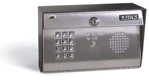 Read About DoorKing 1812 Residential Telephone Entry System Model 1812-081