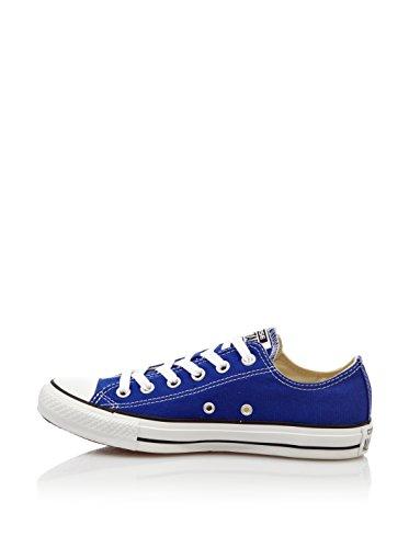 Converse Chucks - CT OX 142373C - Radio Blue, Schuhgröße:37