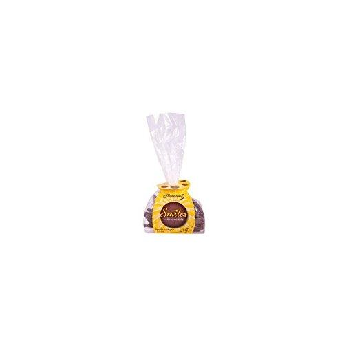 Thorntons Cioccolato al latte Sorrisi Bag (154g) (Confezione da 6)
