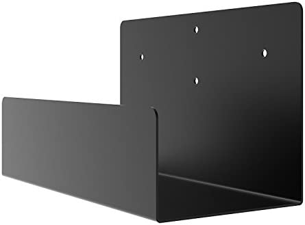 Oeveo UPS Mount 548i 5H x 4 3W x 8 75L UPS Wall Mount for APC Back UPS 600VA 425VA 850VA and product image