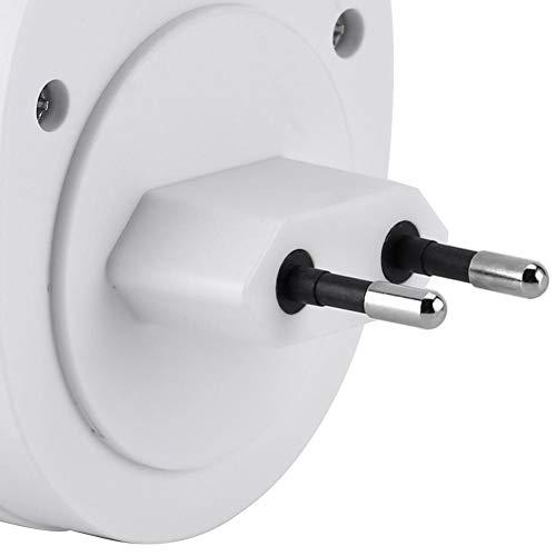Focket Gaswarnmelder Gasleckdetektor, Gasdetektor, für Kohlengashaus für Erdgasküche(European regulations)