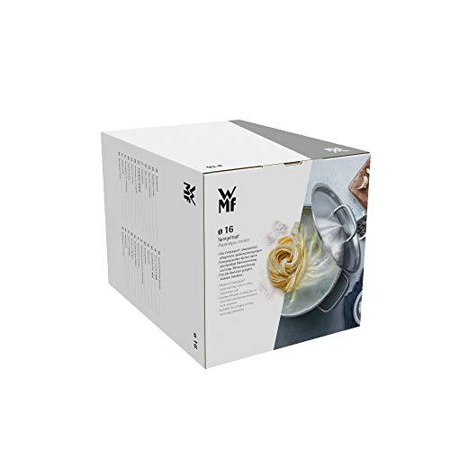 WMF Spargel/Pasta/Nudel/Kartoffel -topf, Ø 16 cm - 9