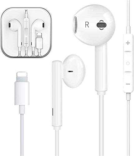 Auriculares Iphone 8 Plus auriculares iphone  Marca RICLBE