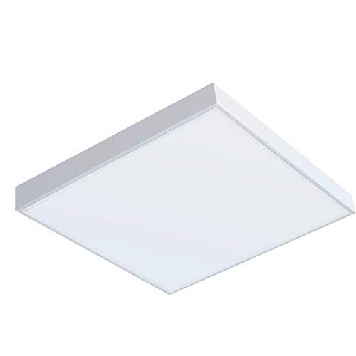LED Panel Rahmen MILA 62 Aufbaurahmen, Aufputz-Rahmen, Deckenmontage, Wandmontage