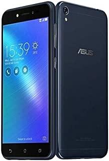 """ASUS ASUSLİVE5 Asus Zenfone Live 5"""" 16gb Siyah (Asus Türkiye Garantili) Smartphone Siyah"""