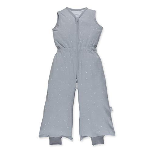 Bemini Magic Bag slaapzak zonder mouwen – collectie Stary sterren donkergrijs – 9/24 maanden – 85 cm – Jersey