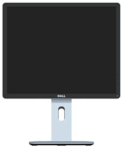 Dell Screen PC 19 ' P1914Sc 0K81JT LED TFT IPS VGA DVI - D Displayport USB 5:4