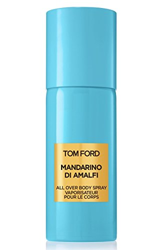 Tom Ford Mandarin de Amalfi All Over Body, 150 ml