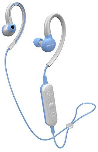 パイオニア SE-E6BT Bluetoothスポーツイヤホン 防滴仕様 ブルー SE-E6BT(L)