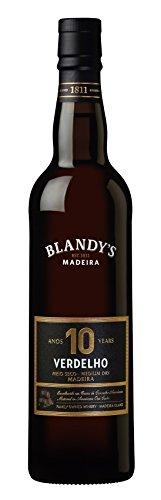 Madeira Blandy´s 5 Year Old Malmsey - Süßer Madeira von der Sonneninsel
