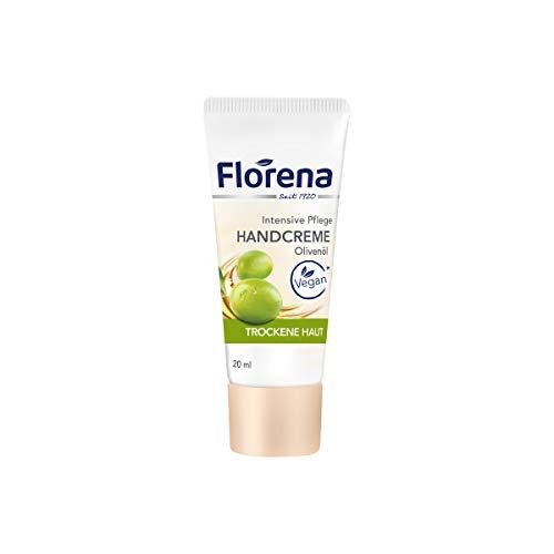 Florena Handcreme Olivenöl Mini, 1er Pack (1 x 20 ml)