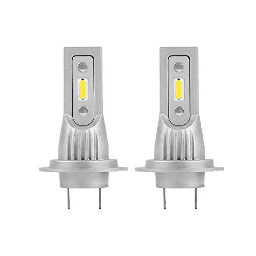 SIMONI RACING Z7 H7 LED Conversion Iluz Kit 2 Lampadine 6500°K