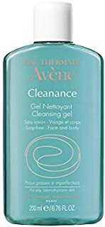 Avene Cleanance Gel 6.76 fl oz (200 ml)