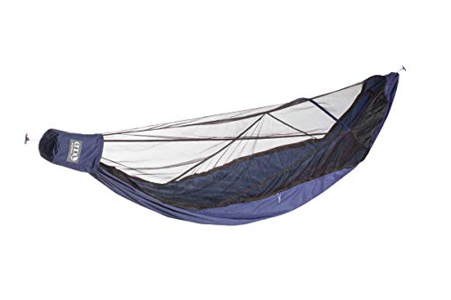 ENO, Eagles Nest Outfitters JungleNest Hammock, Pacific
