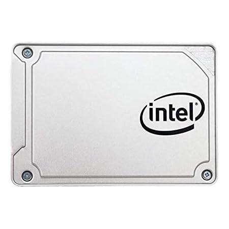 Intel SSD545sシリーズ 2.5インチ 3D TLC 256GBモデル SSDSC2KW256G8X1