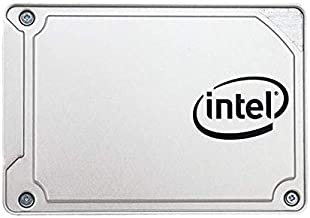 "Intel SSD 545s Series (256GB, 2.5"" SATA, 64-Layer TLC 3D NAND)"