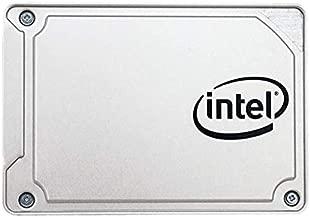 Intel SSD 545s Series (256GB, 2.5