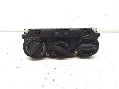 Mando Calefaccion/Aire Acondicionado A A3 (8p) (usado) (id:denop1498724)
