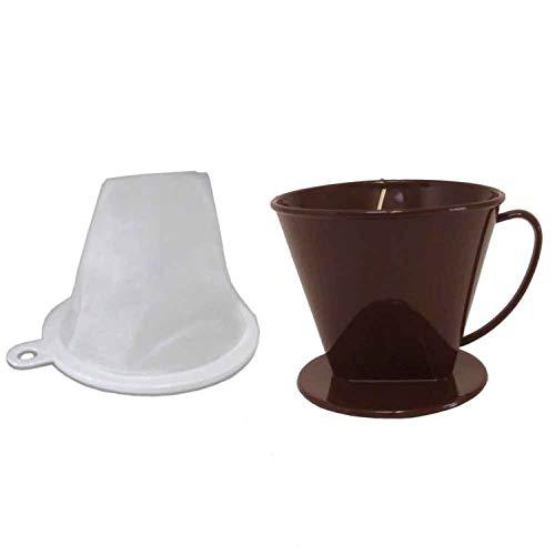 Ostprodukte-Versand.de Kaffee und Teefilter - Ossi Artikel - für Ostalgiker - DDR Produkte