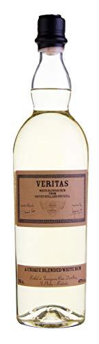 Veritas Foursquare White Blended Rum 47% - 700 ml