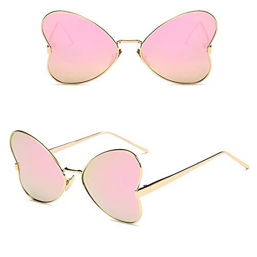 Sunglass Fashion Gafas de Sol bordeadas Protección UV Gafas de Sol de...