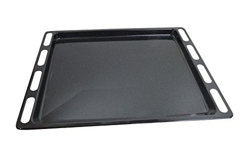 Indesit C00137834 oven- en kachelaccessoire, bakplaat, originele vervanging: druppellade