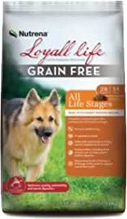 Loyall Life Grain Free Beef & Sweet Potato Dog Food 30 Pounds