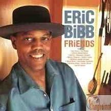 Eric Bibb - Friends als Pure Pleasure Analogue Limited Edition h. 180g Vinyl 2LP Set