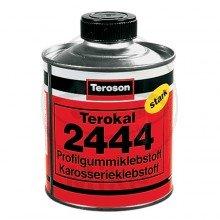 PROFILGUMMIKLEBER PINSELDOSE TEROKAL 2444 340 gr. - 555.02.23 - Teroson Profilgummiklebstoff Terokal-2444 - Kg 52,91 € -