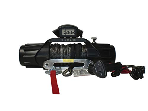 Engo 97-12000 (SR Model) Electric Winch