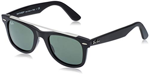 Ray-Ban Rb4540 Wayfarer Double Bridge Sunglasses