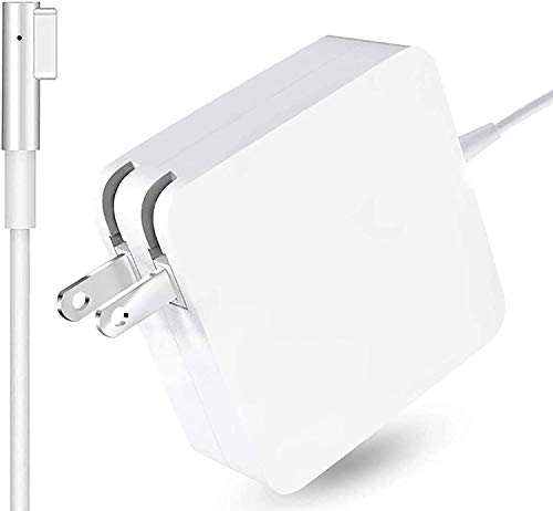 Mac Book Pro Charger,85W Magsafe L-Tip Power Adapter Charger for MacBook Pro 13,15, 17-inch
