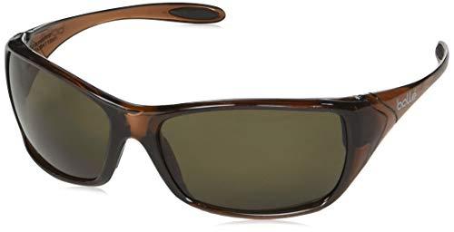 Bollé, gafas seguridad VODBPOL polarizadas «Voodoo»,marrón
