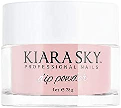 Kiara Sky Dip Powder In The Nude Collection D603 Exposed 1 oz