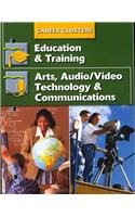 Succeeding In The World Of Work Career Clusters Education And Training Arts Audio Visual Technology And Communication